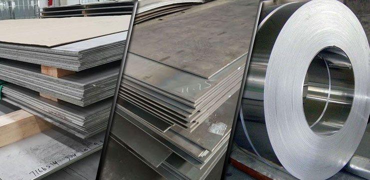 GB S11348 Sheet Plate Supplier