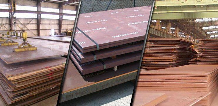 Hardox 400 Plate Supplier