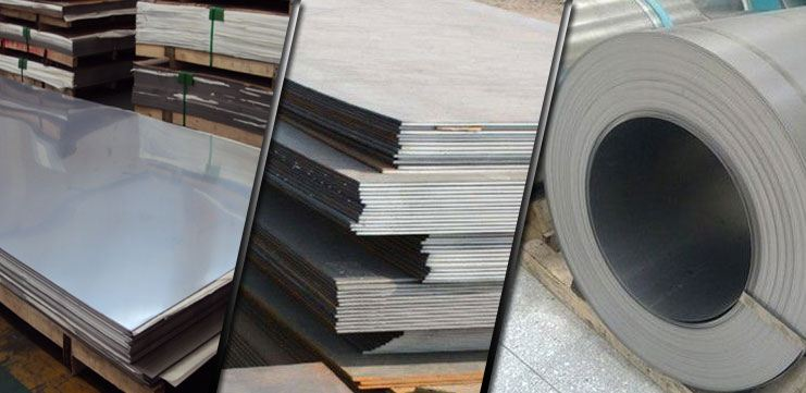 Hastelloy B2 Plate Suppliers