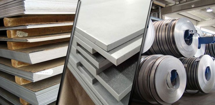 Hastelloy B3 Plate Suppliers
