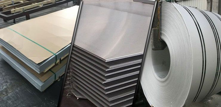 Hastelloy Plate Suppliers