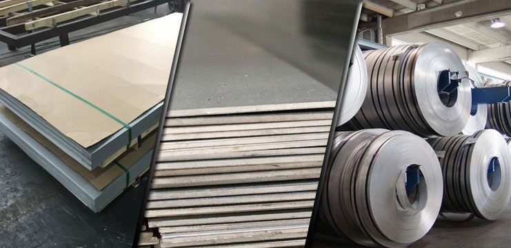 Incoloy 330 Sheet Suppliers