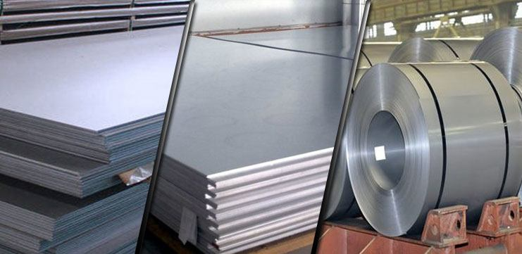 Incoloy 825 Sheet Suppliers