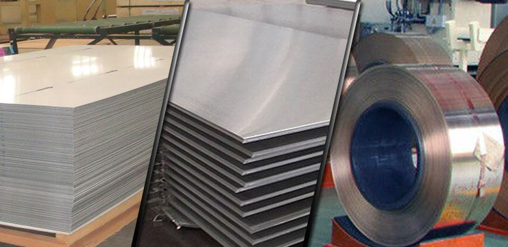 Inconel 600 Sheet Suppliers