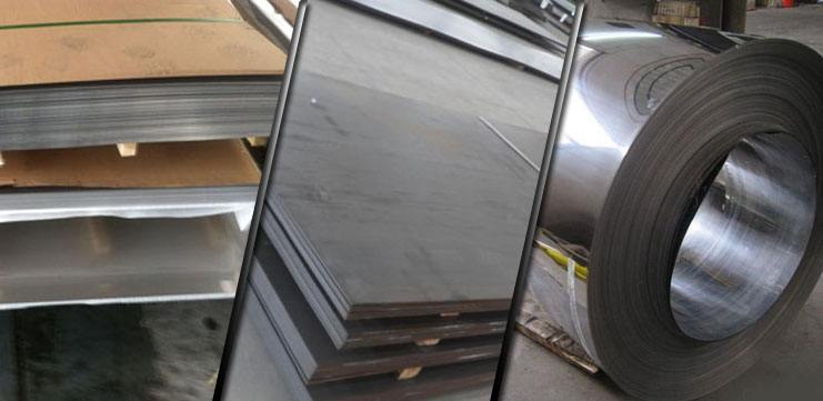 Inconel 601 Sheet Suppliers