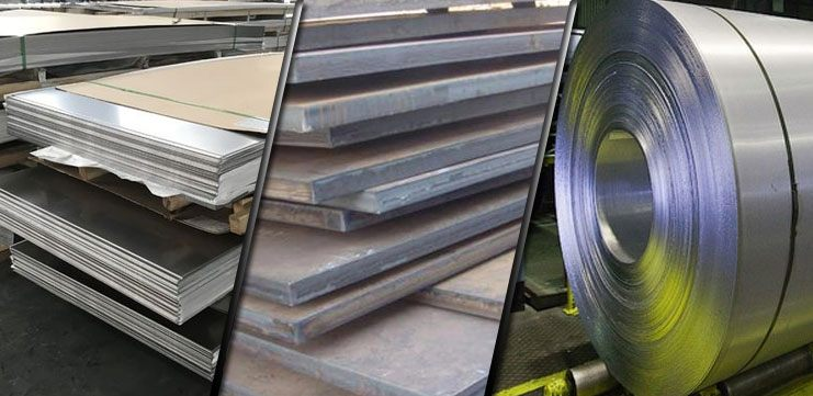 Inconel 625 Sheet Suppliers