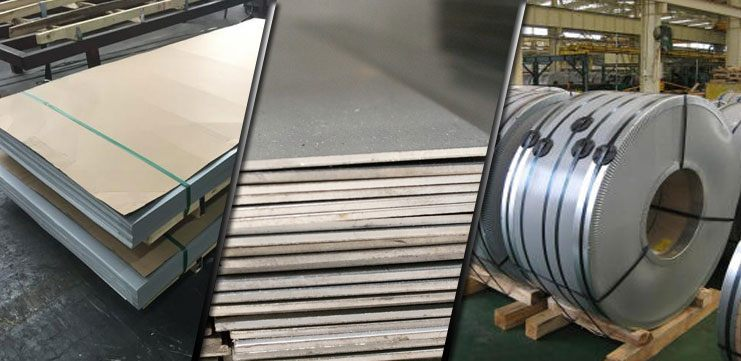 Inconel 718 Sheet Suppliers