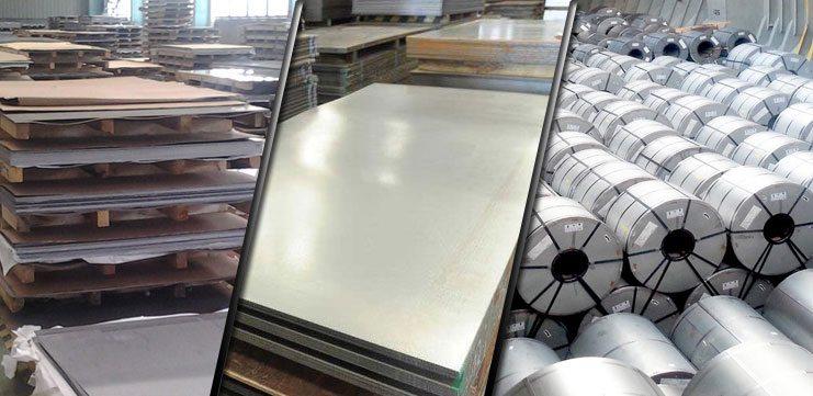 IS X6Cr13 Sheet Plate Supplier