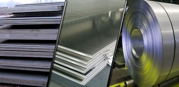 JIS SUS441 Plate Manufacturers, SS JIS SUS 441 Sheet, Coil Suppliers