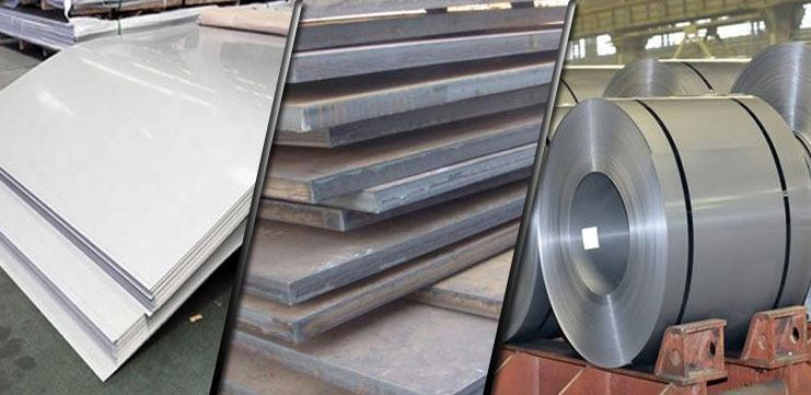 Monel K500 Plate Suppliers