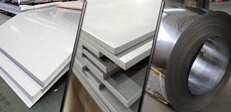 Nickel 201 Plate Suppliers