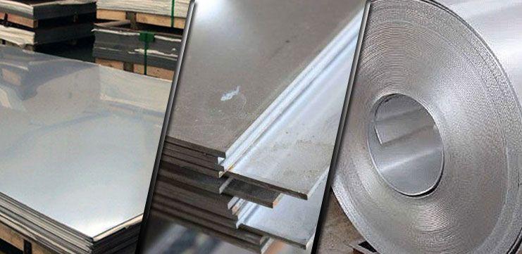 Nickel Plate Suppliers