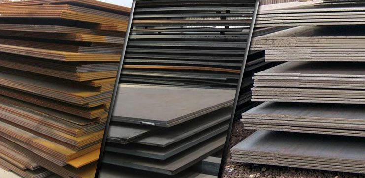 Quenched and Tempered Steel Plate Manufacturers
