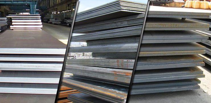S690QL Steel Plate Supplier