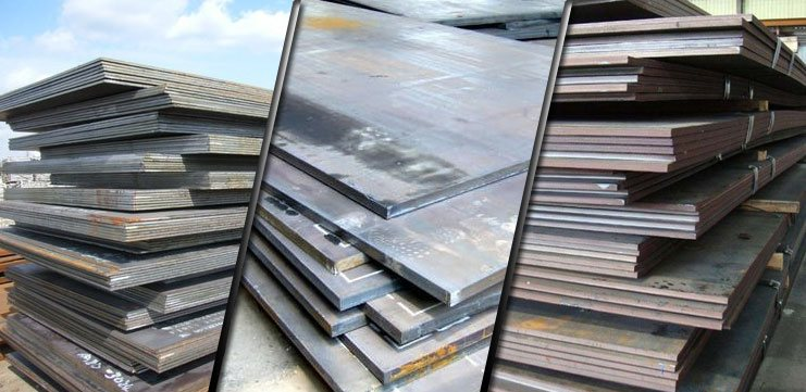 S890QL Steel Plate Supplier