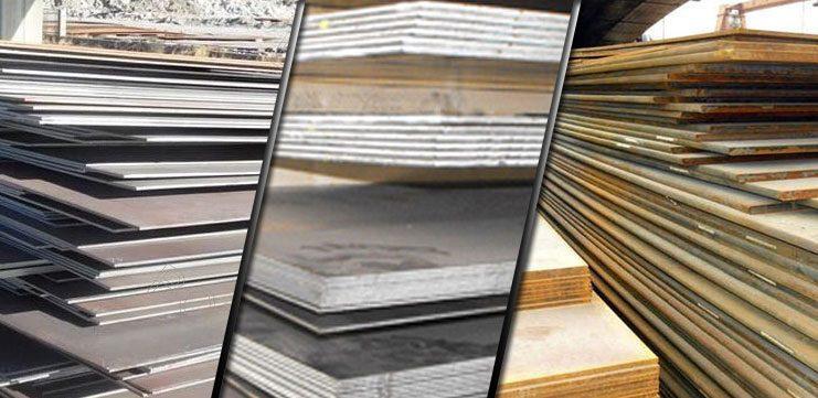 Strenx 900 MC Plate Supplier