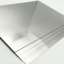 Titanium Grade 5 Plate