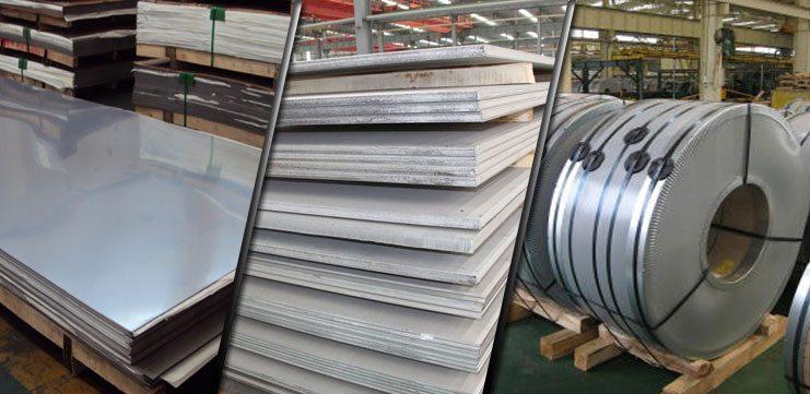 Titanium Grade 5 Plate Suppliers
