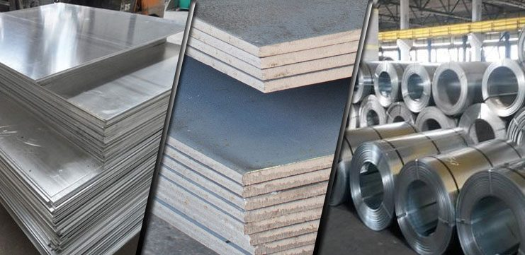 UNS S40500 Stainless Steel Plate Suppliers