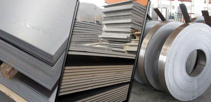 UNS S43035 Stainless Steel Plate Supplier