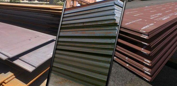 Wear Resistant Steel Plate Manufacturers