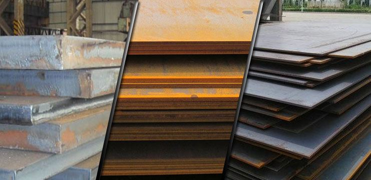 Weather Resistant Steel Plate Manufacturers