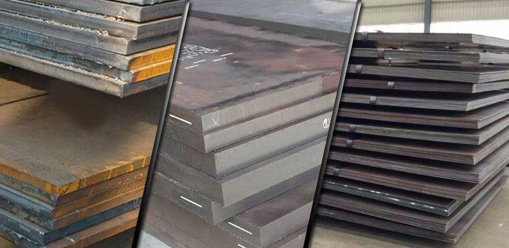 Weldox 700 Steel Plate Supplier